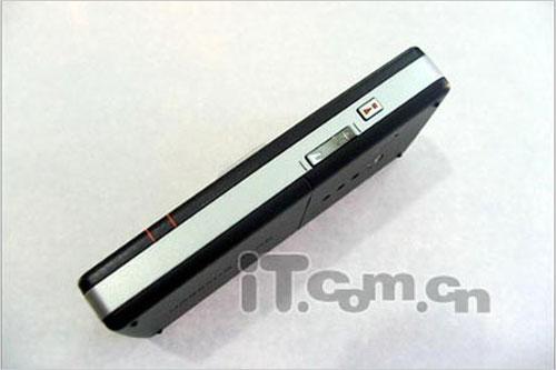 4GB超大闪存索爱智能音乐W958c仅1788