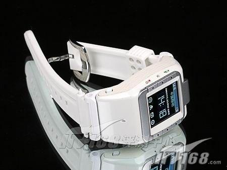 个性十足CECT手表手机W100仅卖1080