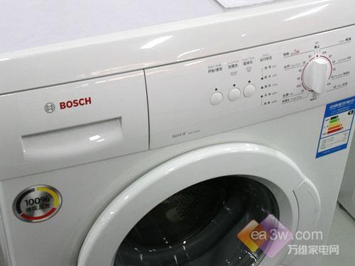 便宜更要好用7月特价滚筒洗衣机盘点