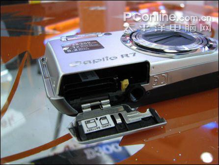 7X光变镜头光学防抖理光R7仅售1599元