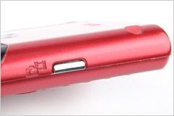经典重现索爱纤薄金属直板机T700评测(2)