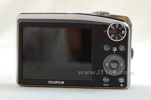 1200W像素防抖卡片富士F50fd报价1550
