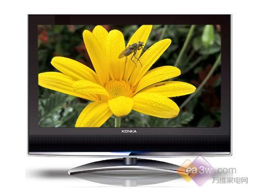 为春节促销把脉近期备受关注平板电视(8)