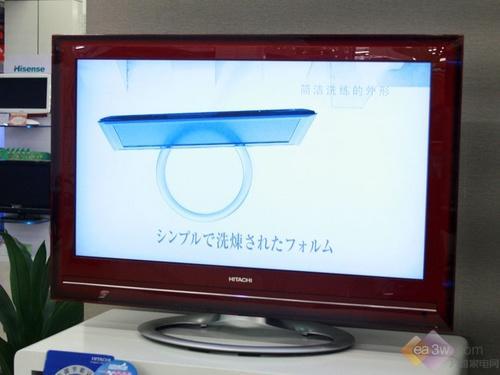 为春节促销把脉近期备受关注平板电视(4)
