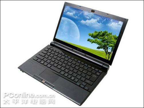 不怕没电索尼VGN-TZ33笔记本促销13200元