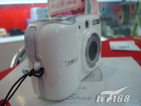 年后促销佳能时尚相机E1仅1500元