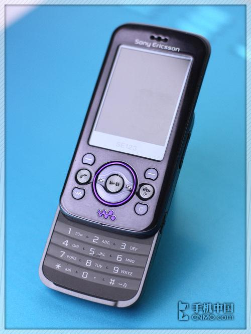 实用为主索爱滑盖音乐手机W395评测