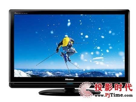 性价比出众国产52寸精品液晶电视推荐