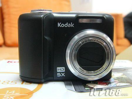 高清摄像已成标配720P高清数码相机热荐