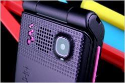 个性时尚大牌独特外观设计手机一览