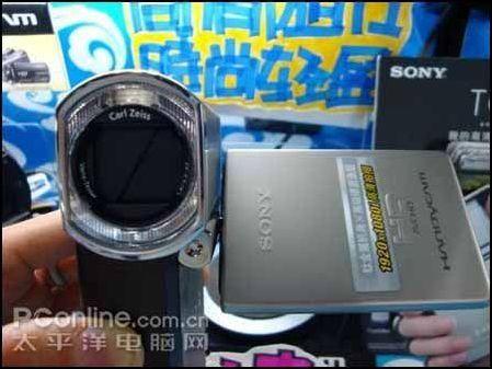 236W像素全高清索尼便携TG1E售5199元