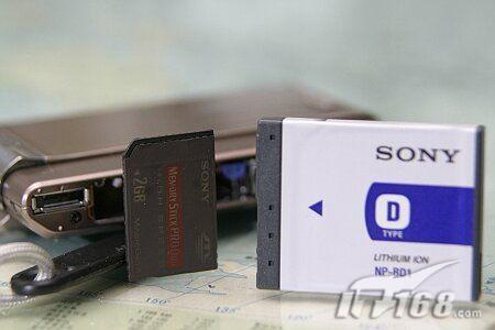 720P高清视频可微距摄像索尼T90评测(2)