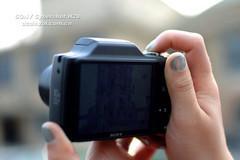 刚上市就促销索尼防抖长焦H20售2210元