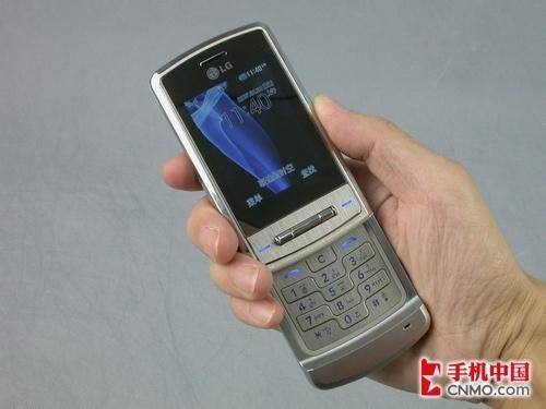 金属材质LG超薄滑盖KG70行货卖998