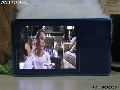 炫目蓝色完美的音质时尚OPPOS9K评测(2)