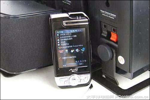 低价引震撼神达GPS智能A700仅售1299