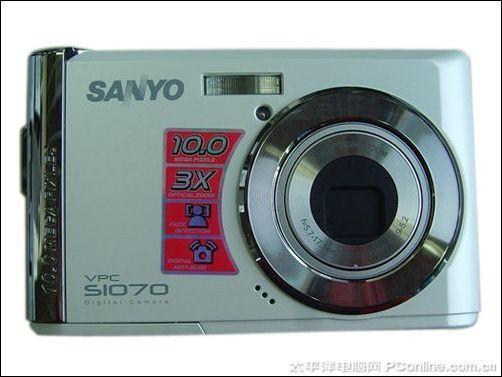 挑战数码相机价格极限三款599元相机推荐