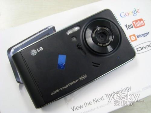 500万像素六款2000元的拍照手机推荐