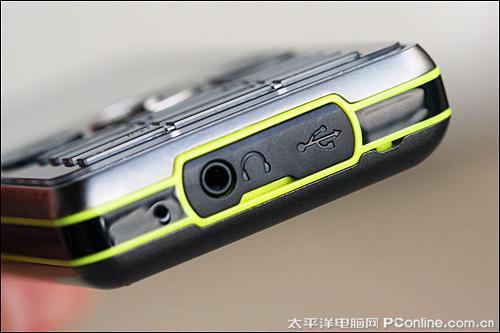 500万像素OPPO趣味拍摄手机P51评测