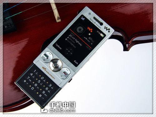Walkman双星领衔当红音乐手机大盘点