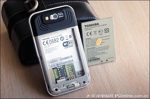 东芝 G810