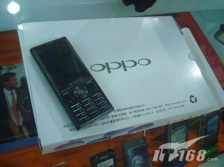 极致音乐享受OPPO音乐手机A113仅1180