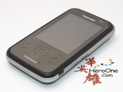 2.8英寸触屏东芝GPS智能G810仅1450