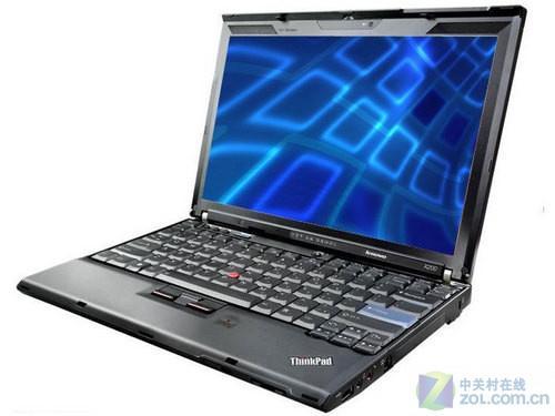 SU3500芯ThinkPadX200s小本首降百元