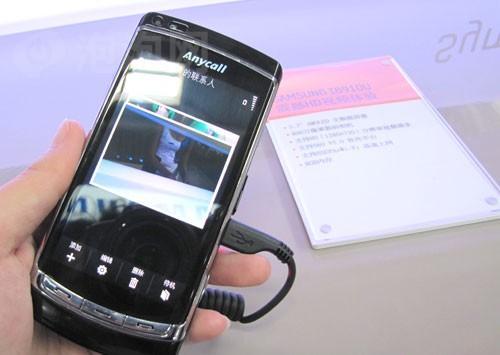 它们代表未来09通信展十大机型介绍(3)