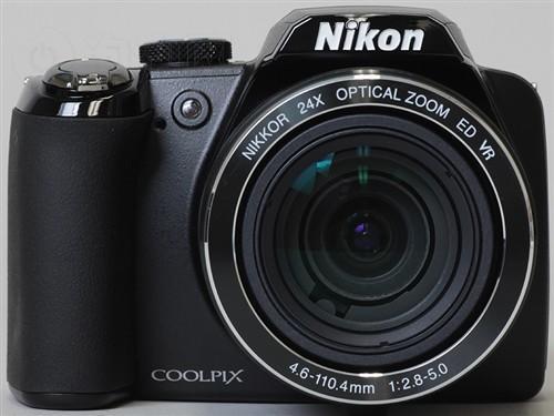 酷似单反的24倍长焦相机 尼康P90促销