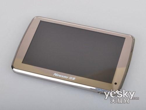 5.0英寸高清屏幕纽曼A16HD真机评测