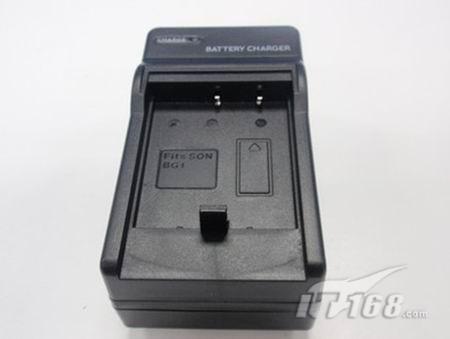哈里通 索尼数码相机电池BG1充电器68元_数码