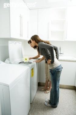 衣物太重洗衣机无力小编支招自己搞定