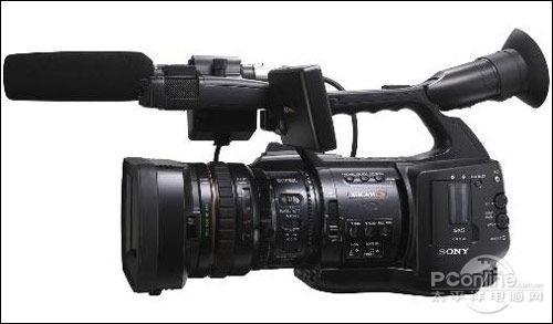 电影公司,pmw-ex1已经成为与hdcam或胶片摄影机的标准辅助拍摄摄像机.