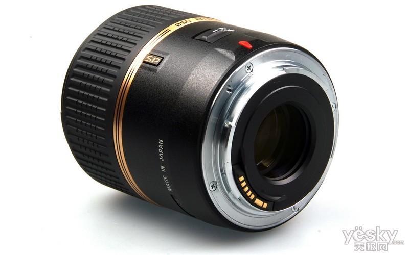 高画质F2大光圈腾龙微距人像镜头G005评测(2)
