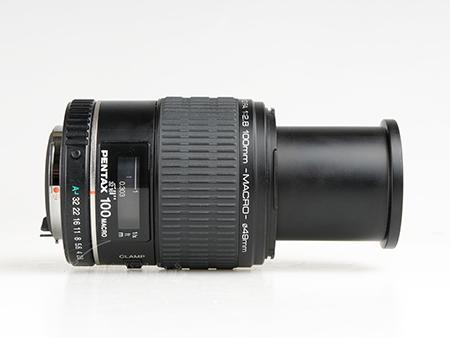 轻巧营造柔美宾得100mm微距镜头评测(2)