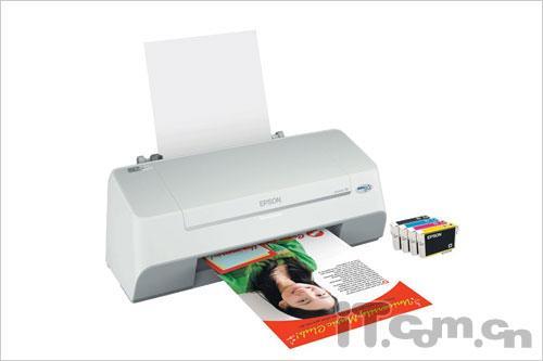 入门级必看喷墨打印机使用技巧(2)