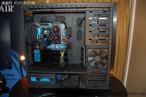 最贵的电脑机箱