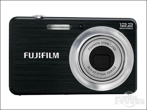 入门级卡片相机富士J38仅售780元
