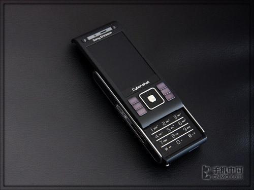 800万像素之王 索尼爱立信C905创新低