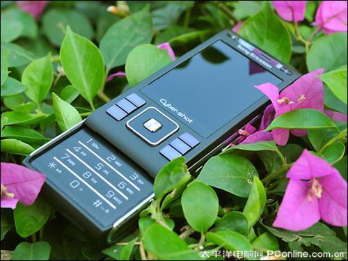 索尼爱立信C905