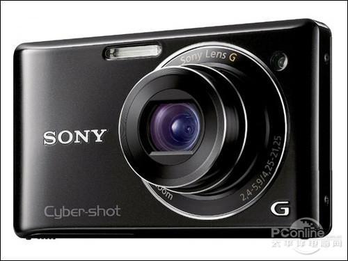 1400万像素领跑5款高像素卡片相机推荐
