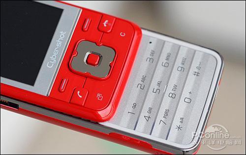 索尼爱立信 C903