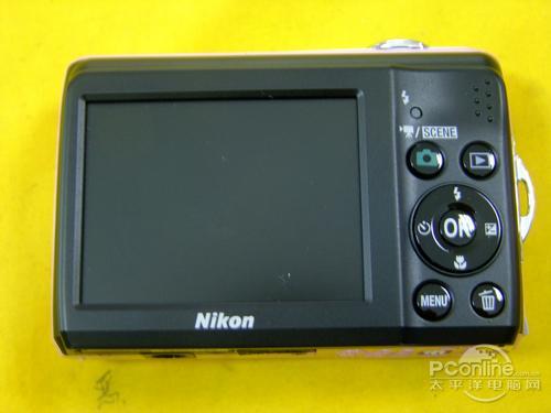 入门级家用卡片相机尼康L21最新价599元