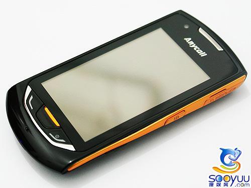 最炫社交新体验三星摩天S5628手机评测