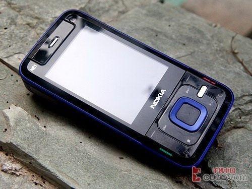 游戏王仅售1850元 诺基亚N81降价促销