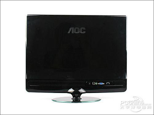 LED背光模组22寸AOC液晶屏 V22 售1470