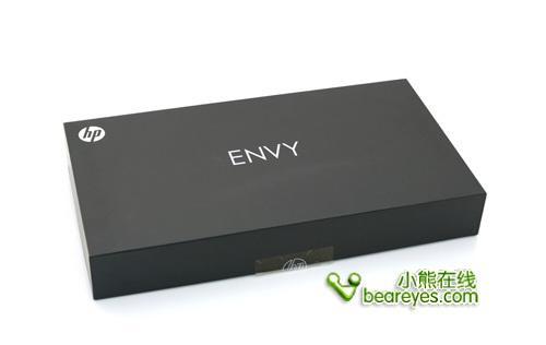 白领MM办公绝配惠普商务本ENVY13评测