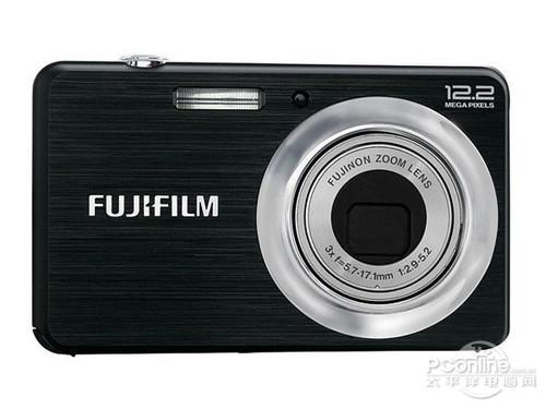 时尚家用卡片相机富士J38最新价790元