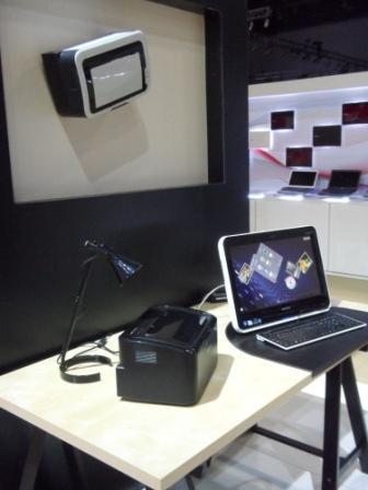 三星激光打印机灵动新品解析